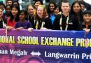 International School Exchange Programme (ISEP)