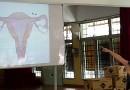 Talk on Female Hygiene by SCA Hygiene