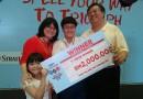 Spell-It-Right: SKTM is Selangor Champion!