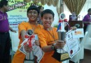 SKTM is National Champion & 1st Runner-up at National Scrabble Competition