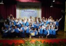 Choral Speaking: SKTM is Selangor Champion!