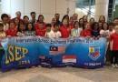 2014: 8th year of ISEP@SKTM Begins